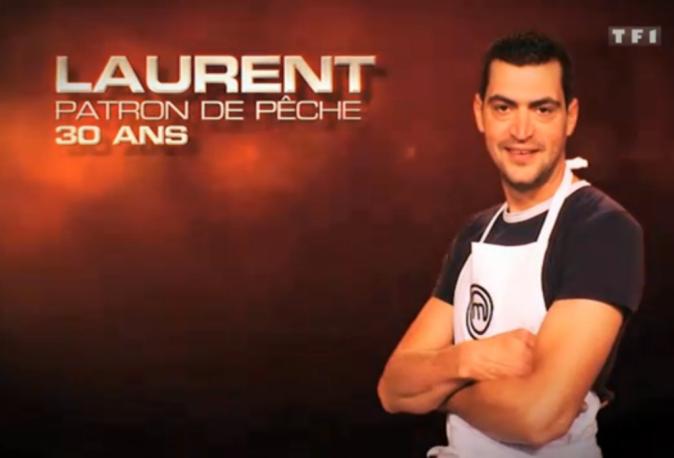Laurent, Patron de pêche, 30 ans
