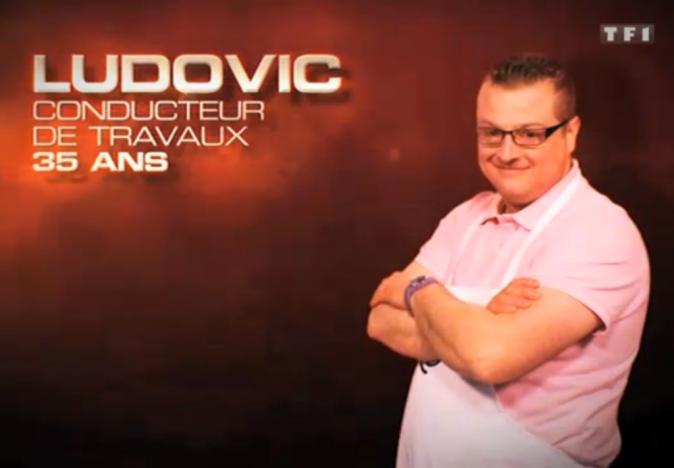 Ludovic, Conducteur de travaux, 35 ans