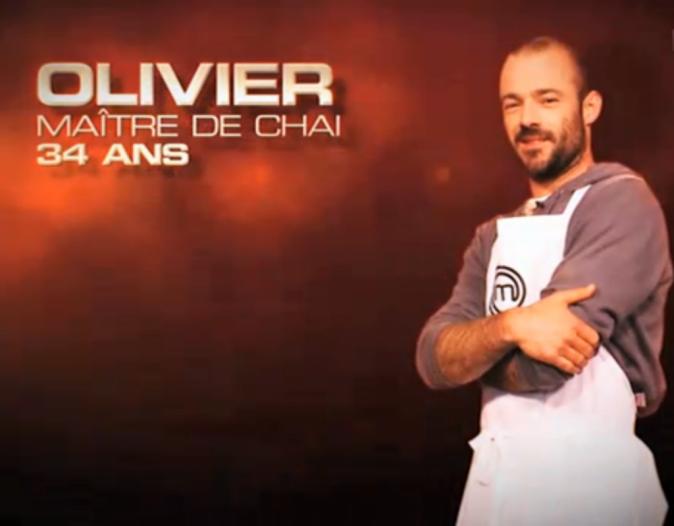 Olivier, Maître de chai, 34 ans