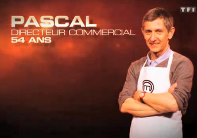 Pascal, Directeur commercial, 54 ans