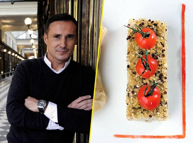 Masterchef 2011 : le dixième prime vu par Cyril Rouquet… et la recette des râbles croustillants!