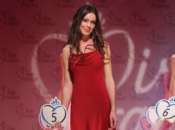 Sarah Huard, une Miss tout en beauté !