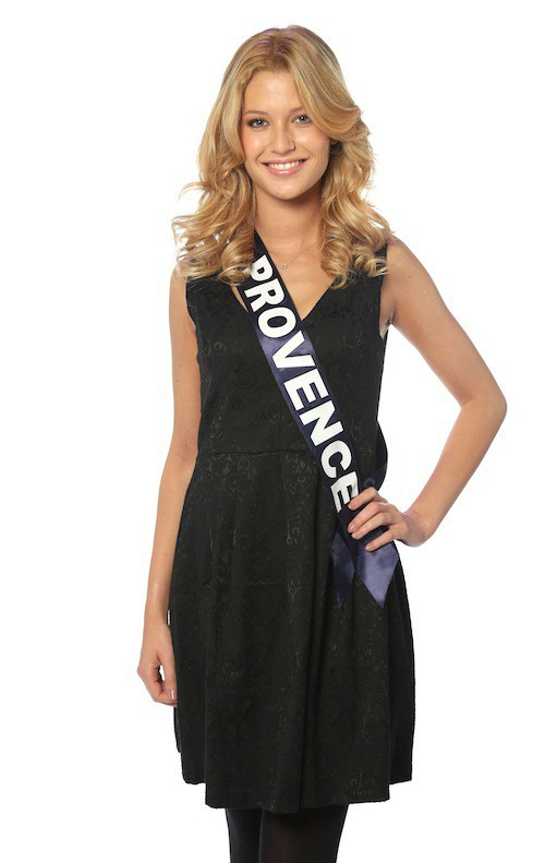 Miss France 2014 : découvrez les photos officielles des 33 candidates !