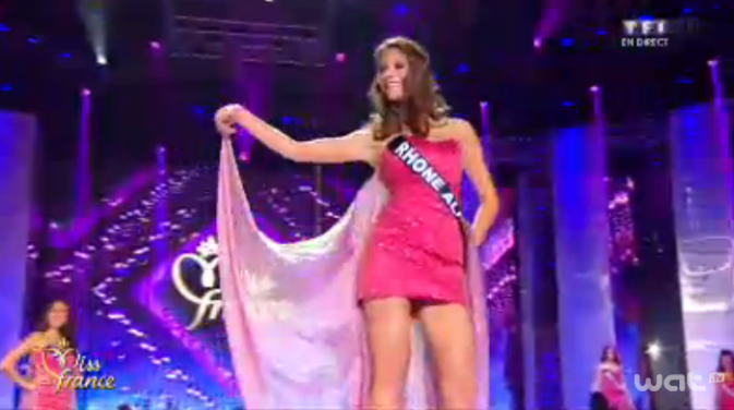 Miss France 2014 : revivez le concours en images !