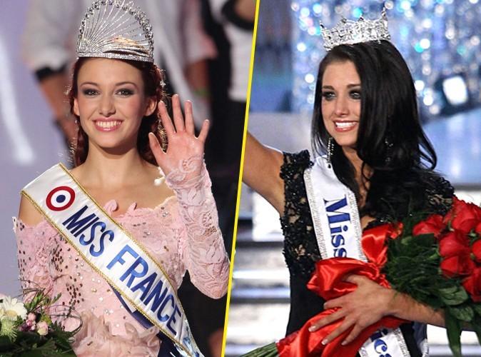 Miss France ou Miss America, à vous de choisir !