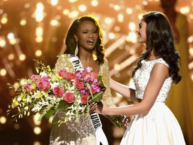Miss USA 2016