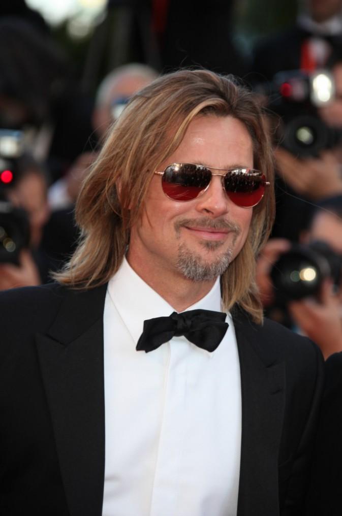 Brad Pitt - 2012