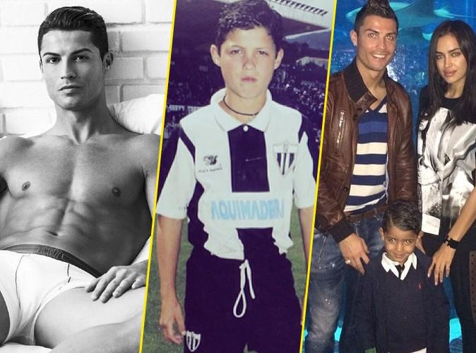 """Montre-moi ton Insta, je te dirai qui tu es"" : Cristiano Ronaldo, le roi du ballon rond qui vaut des millions !"