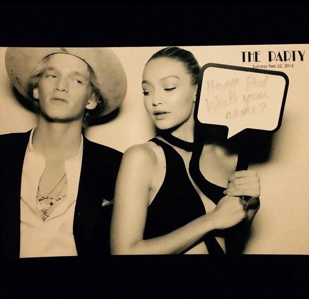 La page Cody Simpson n'est pas tournée