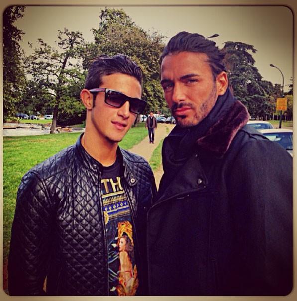 Tarek, comme son frère