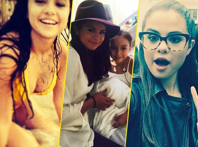 """Montre-moi ton Insta, je te dirait qui tu es"" : Selena Gomez"