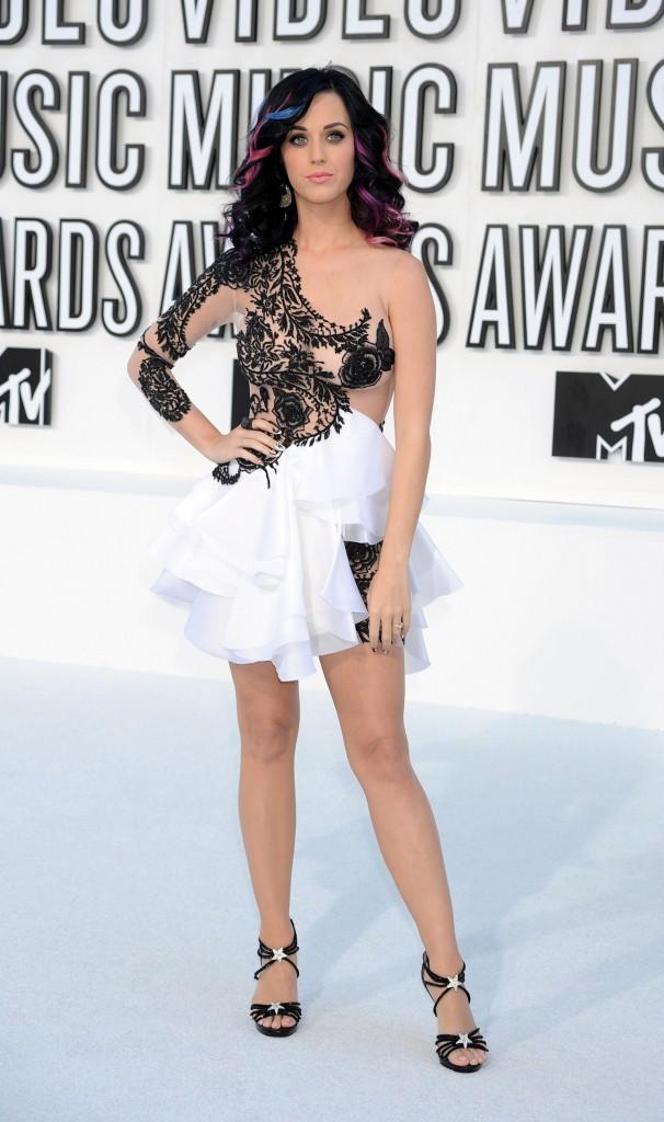 VMA 2010: OMG !
