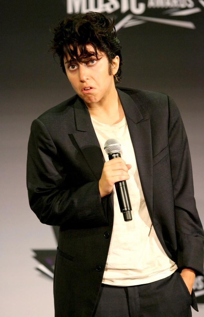 VMA 2011:  ou Gainsbourg...