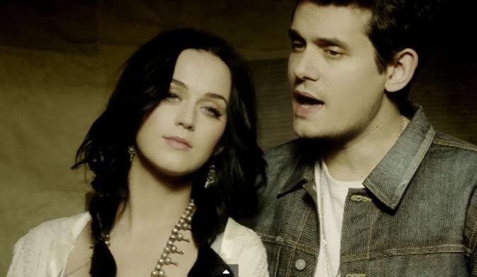 """Couples stars en chanson : Katy Perry et John Mayer sur le titre """"Who You Love"""""""