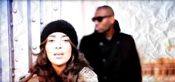 """Couples stars en chanson : Wallen et Abd al Malik sur le titre """"Mon amour"""""""