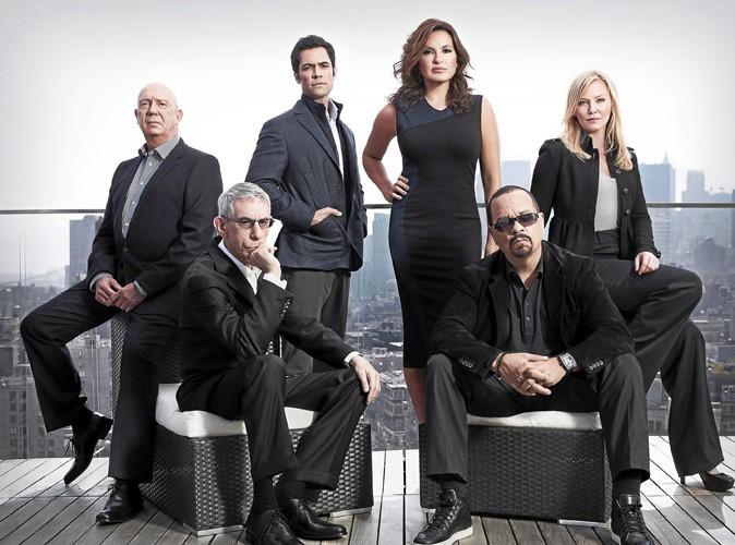 New York unité spéciale : La saison 14 inédite !