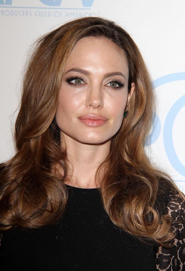 Angelina Jolie, pas nominée aux Oscars !