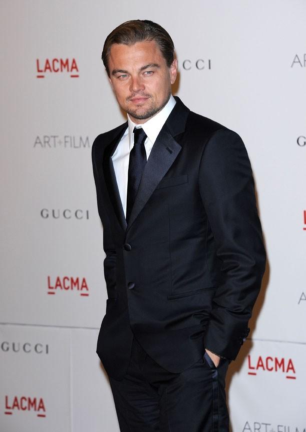 Leonardo DiCaprio, pas de nominations pour J.Edgard !