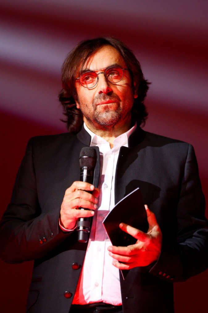 André Manoukian le 24 novembre 2014