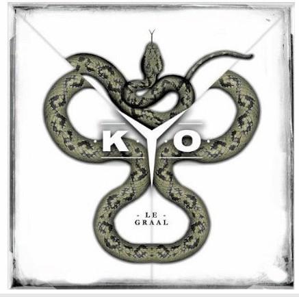 Le Graal, Kyo.