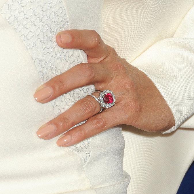 Eva Longoria s'est fiancé avec José Antonio Boston