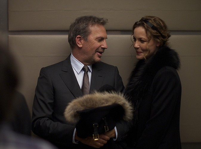 """Photos : """"3 Days To Kill"""" : 4 bonnes raisons d'aller voir Kevin Costner et Amber Heard au cinéma !"""