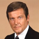 Photos : Roger Moore dans Moonraker en 1979