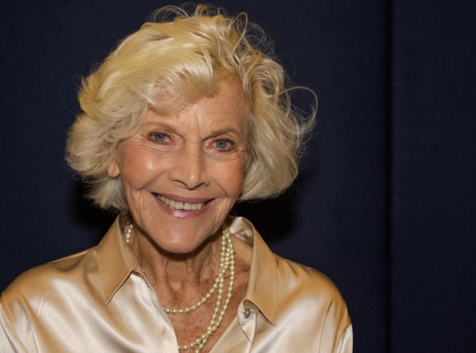 Photos : Honor Blackman est la James Bond girl de Goldfinger