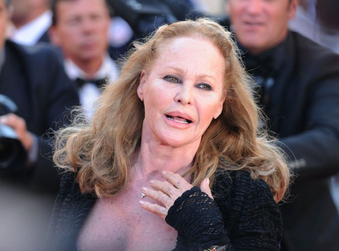 Photos : Ursula Andress est la James Bond girl de James Bond contre Dr No