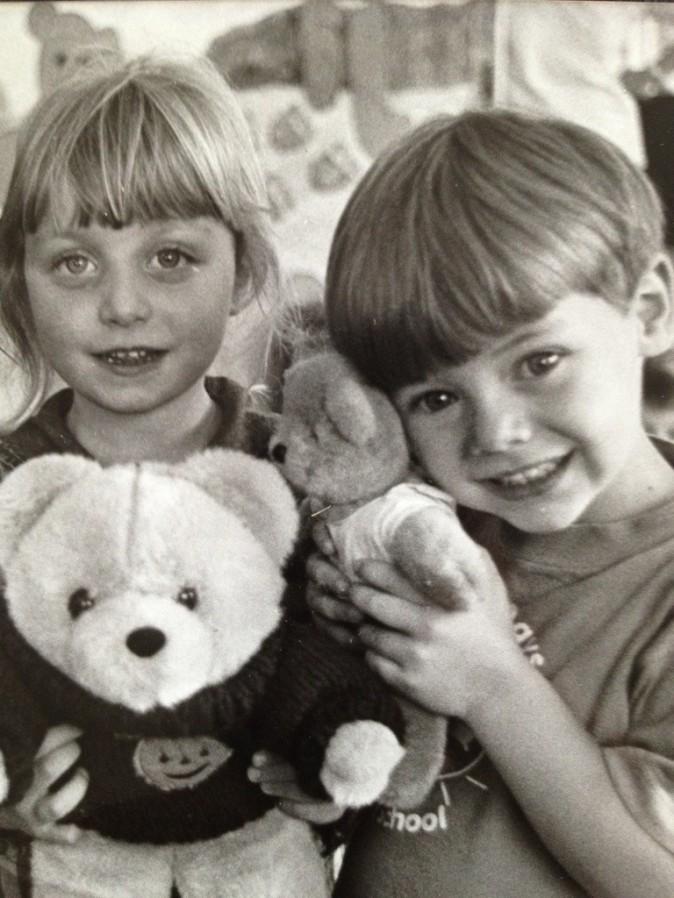 Le briseur de coeurs de One Direction Harry Styles a bien changé