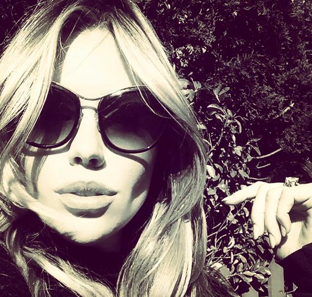 Abbey Clancy : Elle s'inspire de Kylie Jenner et affiche son corps plus sexy que jamais !