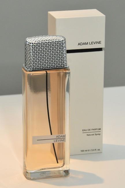 Le parfum d'Adam Levine.