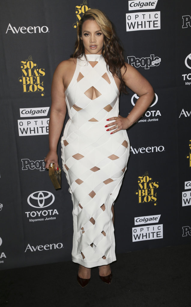 Dascha Polanco (Orange Is The New Black)