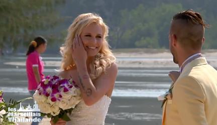Photos : Adixia et Paga : découvrez les premières images de leur mariage exceptionnel !