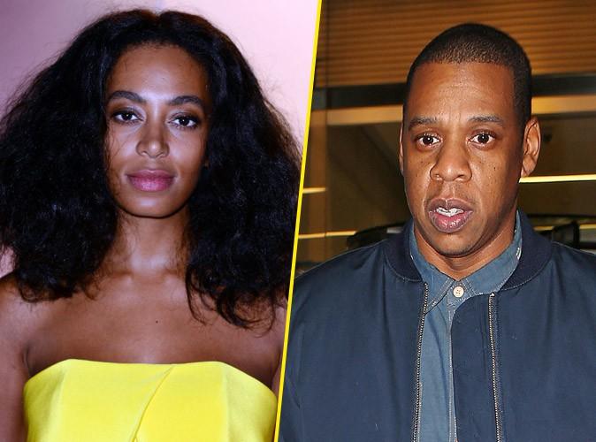 Le clash entre Solange Knowles et son beau-frère Jay-Z
