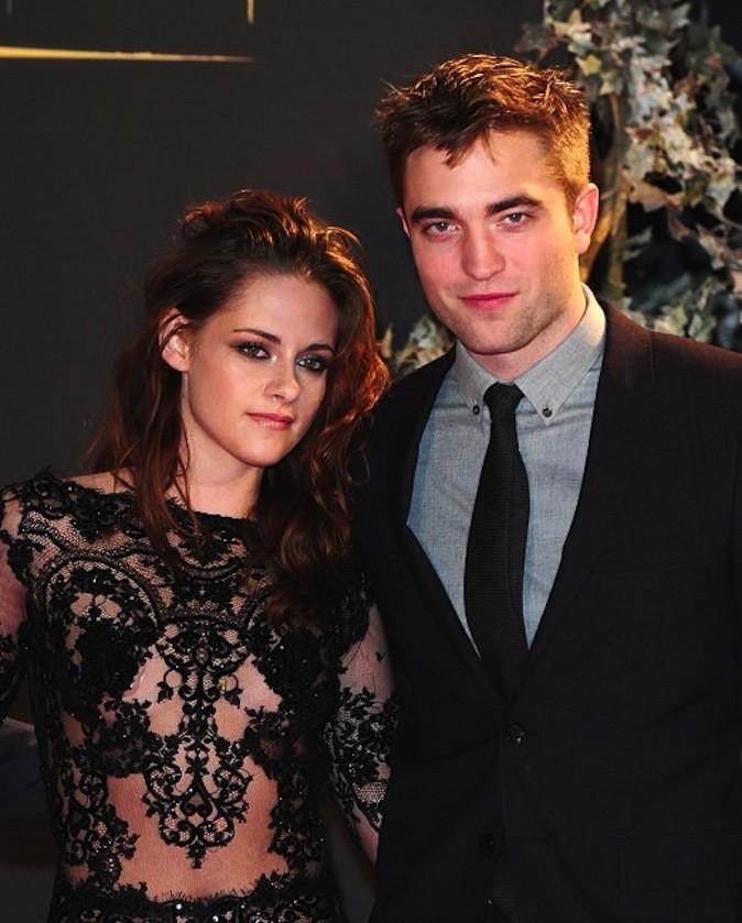 Kristen Stewart et Robert Pattinson n'arrêtent pas de se mettre ensemble et de se quitter !
