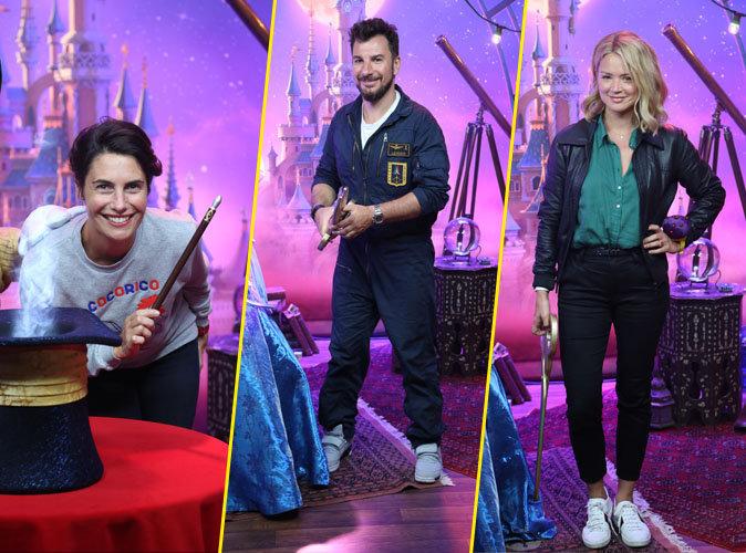 Photos : Alessandra Sublet, Michaël Youn, Virginie Efira... Les people toujours au rendez-vous pour Mickey !