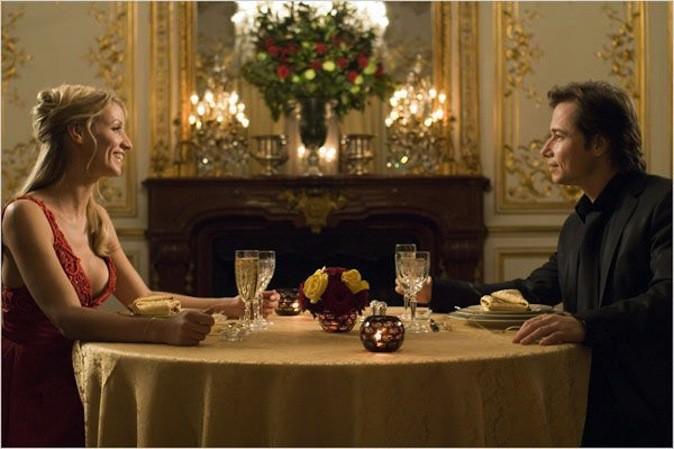 "Alexandra Lamy et Stéphane Rousseau dans ""Modern Love"" !"