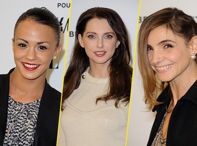 Photos : Alice Belaïdi, Frédérique Bel, Clotilde Courau : toutes chez H&M pour s'arracher la collection d'Isabel Marant !