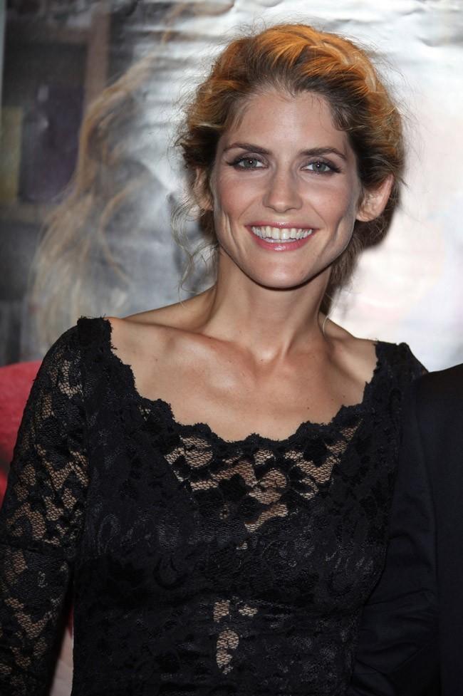 Alice Taglioni le 16 juillet 2012 à Paris