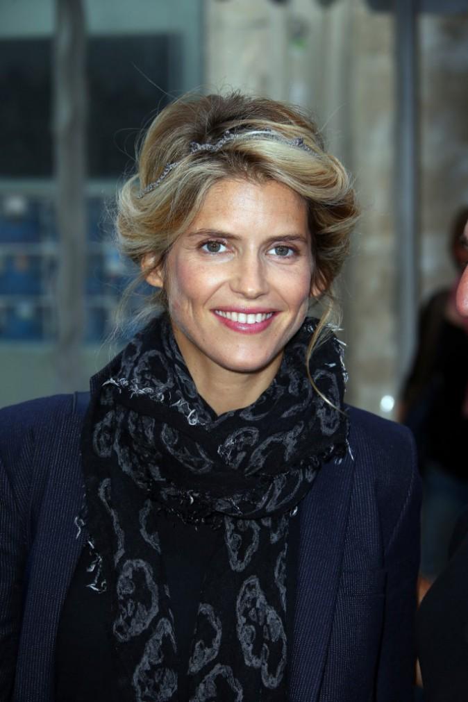 Alice Taglioni au festival de la Rochelle le 10 septembre 2015