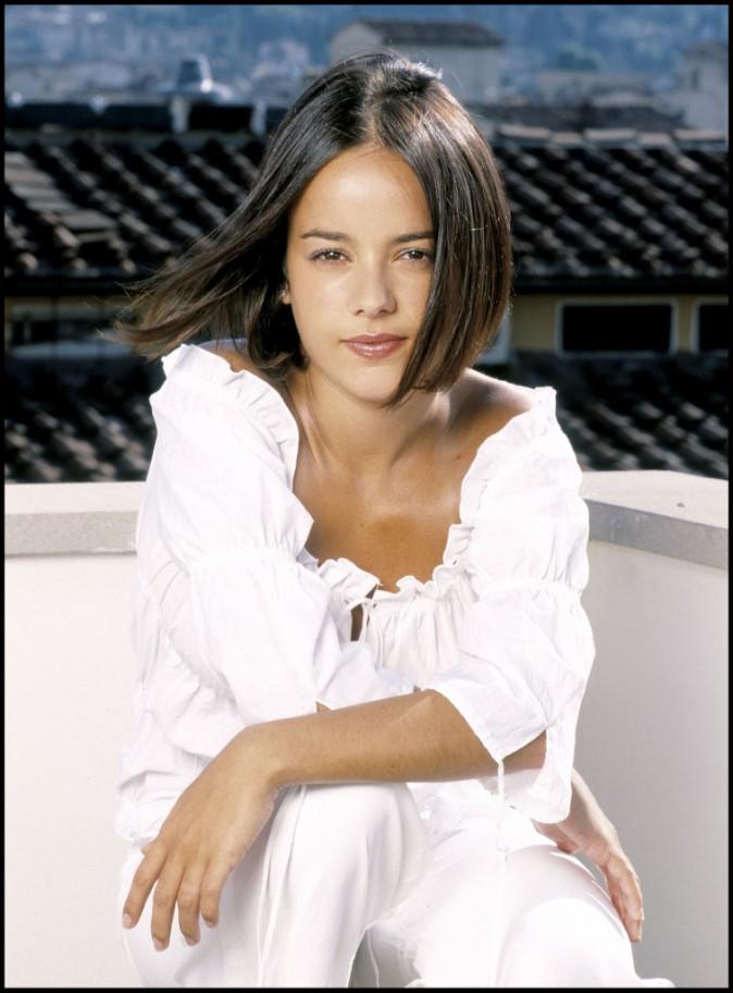 Alizée en 2005 !