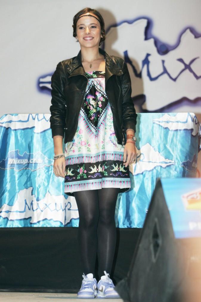 Alizée en 2008 !