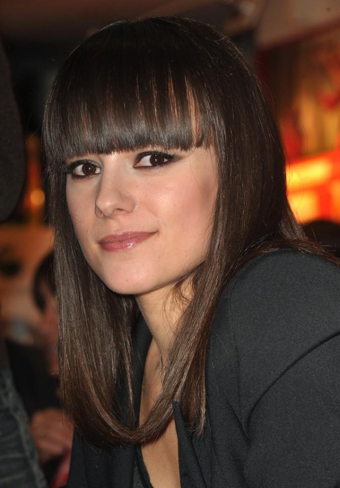 Alizée en 2010 !
