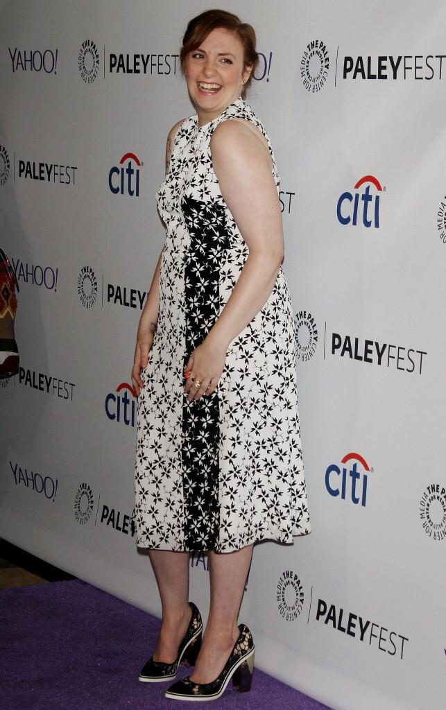 Photos : Allison Williams, Lena Dunham, Andrew Rannells : les héros de GIRLS réunis à Hollywood !