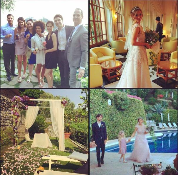 """Alyson Michalka : elle a dit """"Oui"""" à son beau Stephen !"""