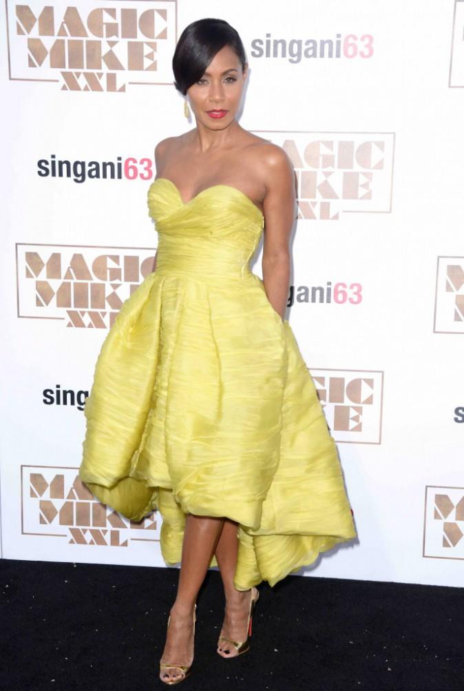 "Amber Heard, Jada Pinkett-Smith et Elizabeth Banks : Les filles de ""Magic Mike XXL"" sont canons elles aussi !"