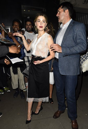 Photos : Amber Heard, Joe Manganiello, Channing Tatum... Immersion nocturne avec les fans !