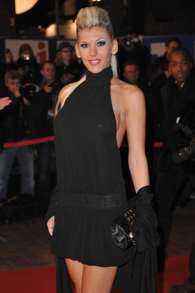 Amélie Neten a 30 ans !