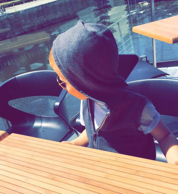 Photos : Amélie Neten : une terrible rumeur... balayée !